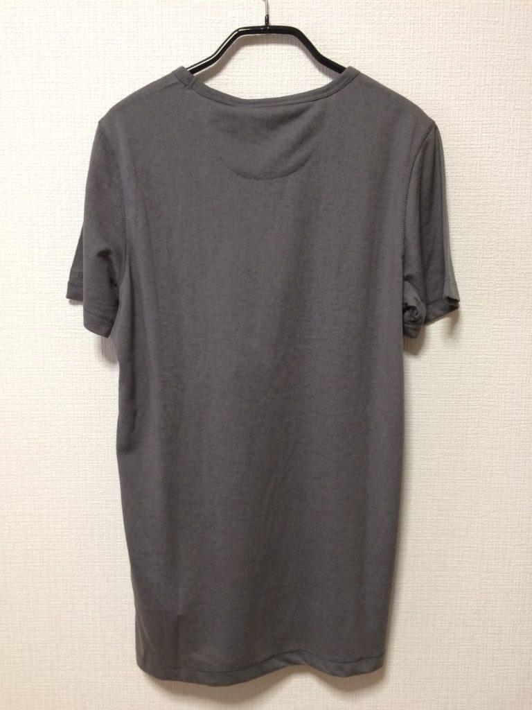 メンズTシャツ2 YOOXで購入