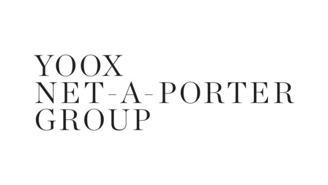 YOOX NET-A-PORTER-GROUP