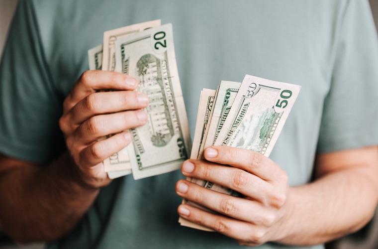 YOOXで返品後、返金を現金で受け取る方法