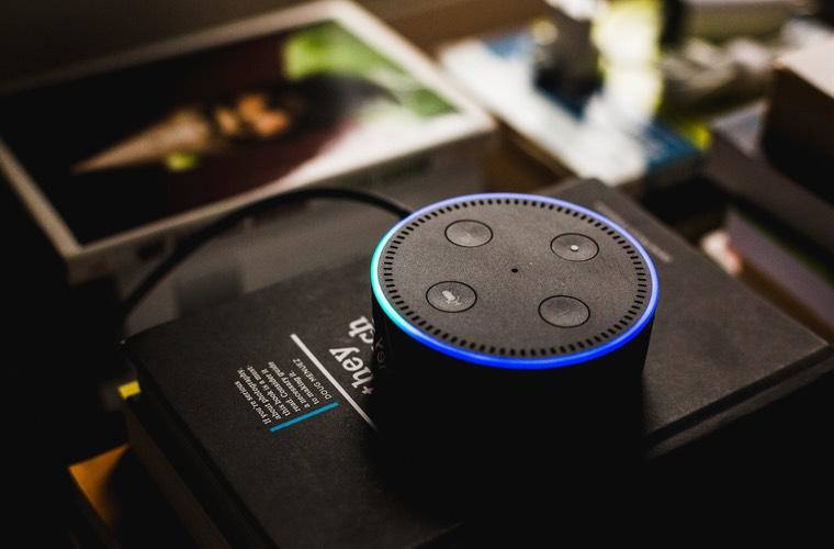 AmazonMusicUnlimited+Echo端末=近未来