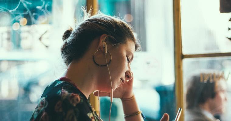 Spotifyの通信料【節約を意識しなくても良い理由】2