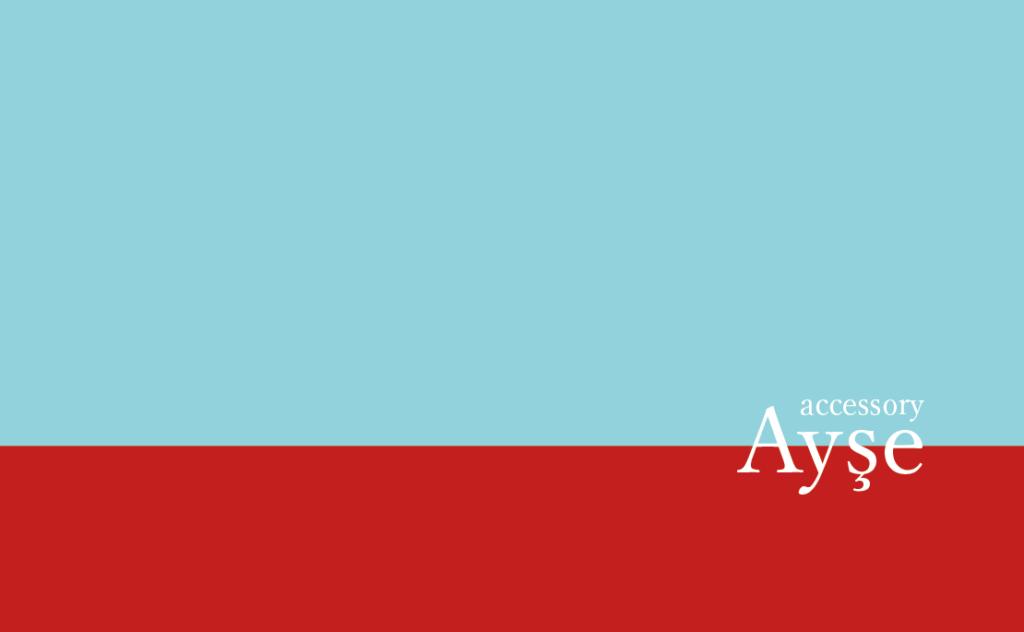 チェコビーズ・天然石のアクセサリーAyşe(アイシェ)